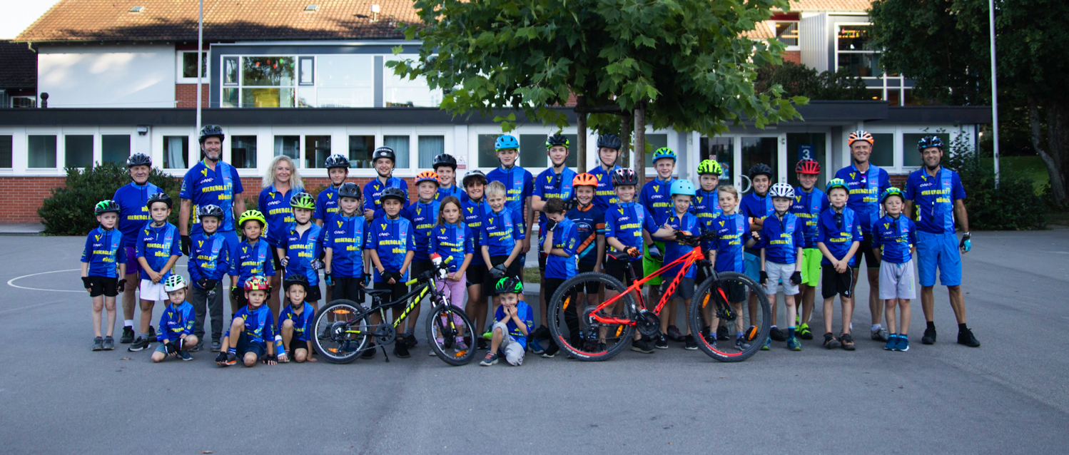 Kids Bike Team